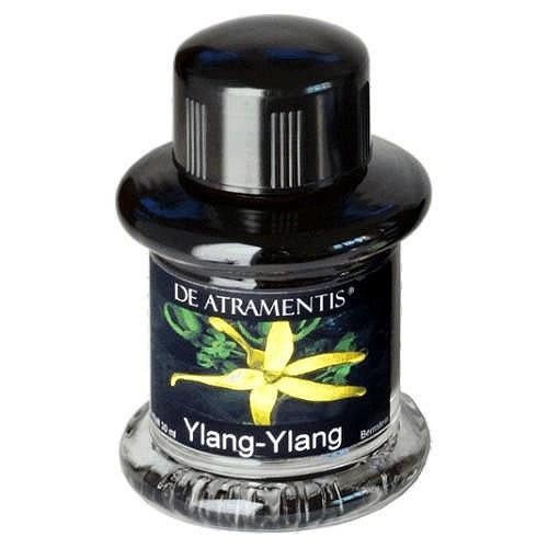JANSEN天然香氣墨水香水樹油(黃褐色)*2251需預定