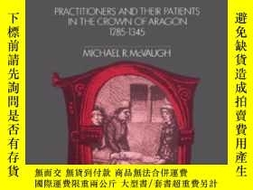 二手書博民逛書店Medicine罕見Before The Plague: Pra