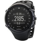 SUUNTO Ambit GPS 電腦腕錶 黑 【SS018374000】