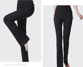 舞蹈褲女形體長褲練功服成人新款 瑜伽褲寬鬆直筒微喇褲拉丁舞褲