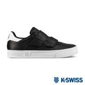 K-SWISS Court Lite Velcro時尚運動鞋-女-黑