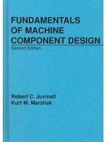 二手書博民逛書店 《Fundamentals of machine component design》 R2Y ISBN:0471622818