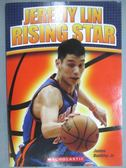 【書寶二手書T5/原文書_HTS】Jeremy Lin: Rising Star_James Buckley Jr