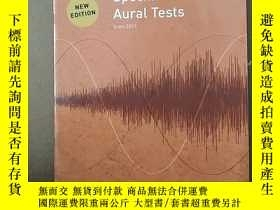 二手書博民逛書店Specimen罕見Aural Tests, Grades 1-3: New Edition From 2011