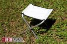 輕量折疊攜帶式露營休閒童軍椅凳...