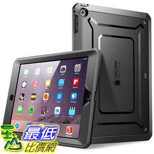 [美國直購] SUPCASE B00OWYI8YA Apple iPad Mini 3 Case [with Touch ID][Unicorn Beetle] 黑色款 保護殼 保護套