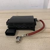 經典高爾夫甲殼蟲電瓶保險盒保險絲盒保險插座蓋板罩(15*10/777-13317)
