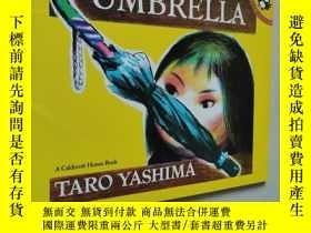 二手書博民逛書店UMBRELLA罕見TARO YASHIMA(外文原版)Y25446