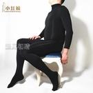 絲襪冬款加絨加厚連體絲襪男式全身連褲性感...