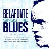【停看聽音響唱片】【CD】Harry Belafonte / Belafonte Sings the Blues , 哈利.貝拉方提 / 演唱藍調 (CD)
