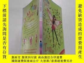 二手書博民逛書店Tasha罕見the Tap Dance Fairy:踢踏舞仙子塔莎.Y200392