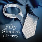 情趣用品 買就送潤滑液滿千再9折♥Fifty Shades Of Grey格雷的五十道陰影克里斯欽格雷的領帶