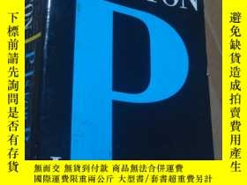 二手書博民逛書店SUE罕見GRAETON P IS FOR PERILY2179