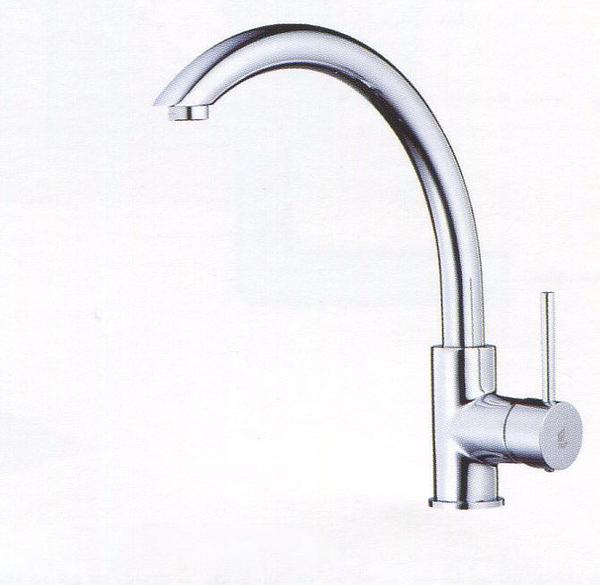 【麗室衛浴】國產精品 TAP-106027  無鉛 廚房立式龍頭