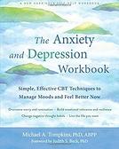 [2美國直購] Amazon 2021 暢銷排行榜 The Anxiety and Depression Workbook