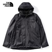 The North Face 男 三合一防水透氣保暖外套 黑 NF0A4NCLJK3【GO WILD】
