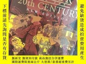 二手書博民逛書店罕見The Times History of The 20th CenturyY353226 Richard(