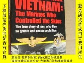 二手書博民逛書店GROUND罕見ATTACK VIETNAM:The Marin