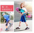 滑板 滑板初學者成人男女生青少年兒童公路抖音專業雙翹四輪滑板車YXS 優家小鋪