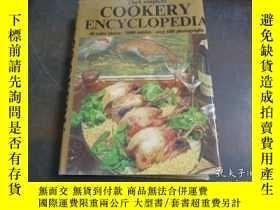 二手書博民逛書店The罕見Complete Cookery Encycloped