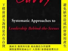 二手書博民逛書店Political罕見Savvy: Systematic Approaches to Leadership Beh