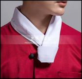 酒店工作服廚師汗巾三色圍巾 配飾領巾咖啡西餐廳廚房配件LG-882026