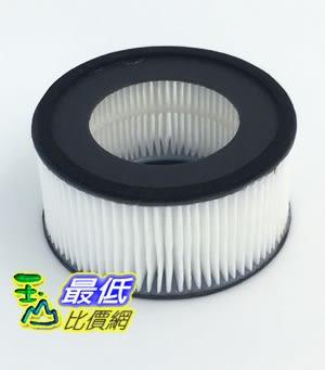 [現貨] IRIS OHYAMA CF-FH2 (拆包1入裝) 除塵螨機配件 白色 排氣過濾網 IC-FAC2 適用CF FH2 CB3