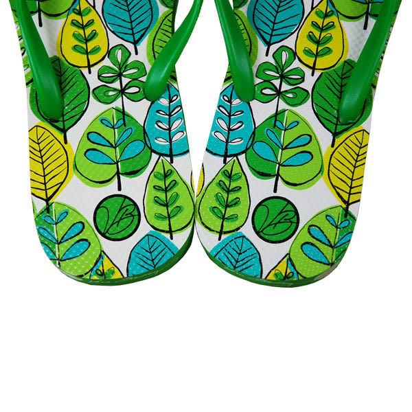 Vera Brealey 原野新葉系列拖鞋