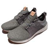 【六折特賣】New Balance 慢跑鞋 MCRUZOG 2E 灰 米白 寬楦頭 運動鞋 緩震穩定 男鞋【PUMP306】 MCRUZOG2E