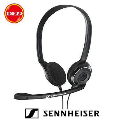 SENNHEISER 森海塞爾 PC 8 USB 耳機麥克風 降噪麥克風 2年保固 公司貨