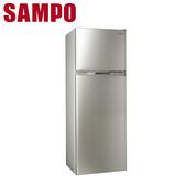 【SAMPO聲寶】250公升變頻雙門冰箱SR-A25D (Y2)