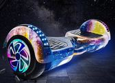 平衡車 兩輪體感電動平衡車智慧成人平行車學生雙輪代步車兒童自平衡車 俏女孩