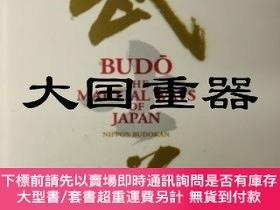 二手書博民逛書店武道罕見(英文) BUDO:THE MARTIAL WAYS OF JAP