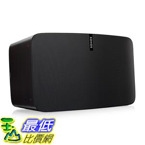 [106美國直購] 無線智能音箱 Sonos PLAY:5 Ultimate Smart Speaker for Streaming Music