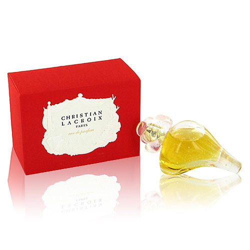 Christian Lacroix  Perfume女性噴式淡香精 125ml 【UR8D】