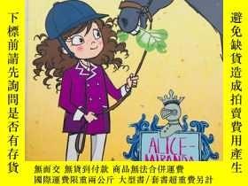 二手書博民逛書店alice-miranda罕見on holiday 2Y19139 jacqueline penguin IS