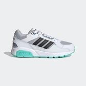 Adidas Run9tis-休閒鞋-04 [FZ1714] 男鞋 運動 休閒 舒適 避震 愛迪達 穿搭 簡約 灰 綠