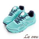 【La new outlet】輕量慢跑鞋 (女223624060)
