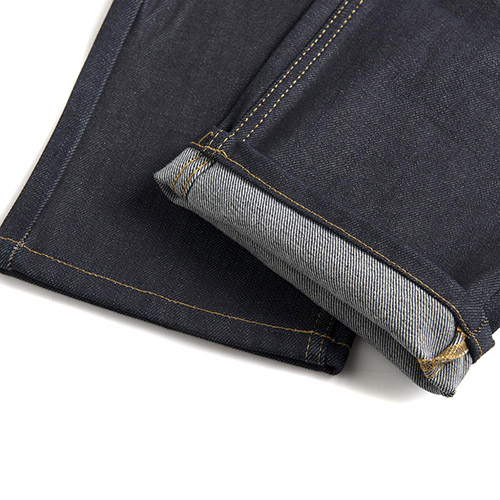 Deus Ex Machina Knox Straight 牛仔褲 | 騎士衝浪品牌 - (靛藍)