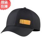 【現貨】NIKE Jordan 23 Engineered Legacy91 帽子 老帽 喬丹 金標 防潑水 黑【運動世界】DC3678-010