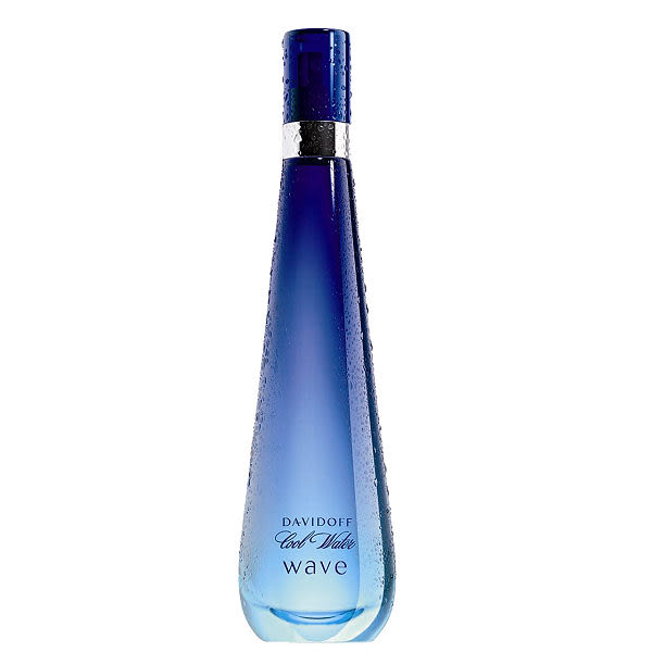 Davidoff Cool Water Wave 水精靈女性淡香水 30ml