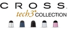 CROSS Tech3﹢多用途三用筆帽/電容式螢幕適用