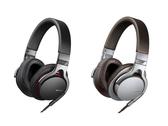 展示機出清! SONY MDR-1RMK2 重低音耳罩式耳機 ★註冊享1年延長保固,折疊式方便收納攜帶