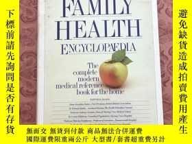 二手書博民逛書店GOOD罕見HOUSEKEEPING FAMILY HEALTH