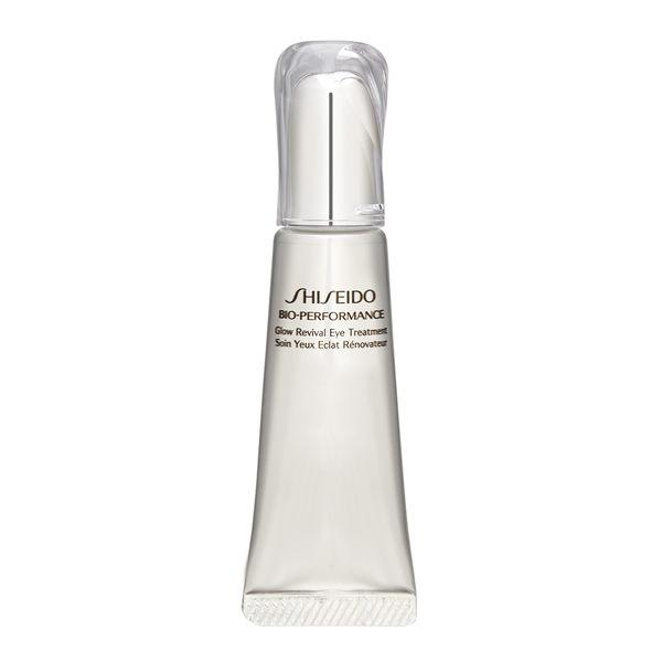 Shiseido 資生堂 Bio-Performance 百優高機能多效補濕眼霜0.54,15ml ~