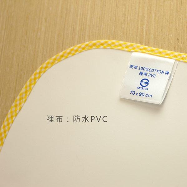 【愛的世界】熊熊尿墊/沐浴墊/野餐墊2入組-台灣製- ---用品推薦