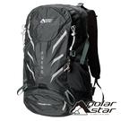 【PolarStar】透氣網架登山背包 40L『灰色』P20804 露營.戶外.旅遊.多隔間.登山背包.後背包.肩背包