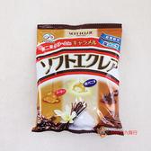 日本糖果不二家_三味夾心牛奶糖(鹽味)104g【0216零食團購】4902555121208