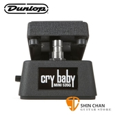 Dunlop CBM535Q 迷你哇哇效果器 【Dunlop Cry Baby Mini Wah Pedal】