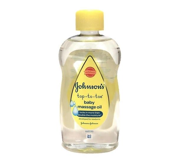 歐洲製造 Johnson's 護膚 嬰兒油/幼兒油 Massage baby oil ( 按摩款)